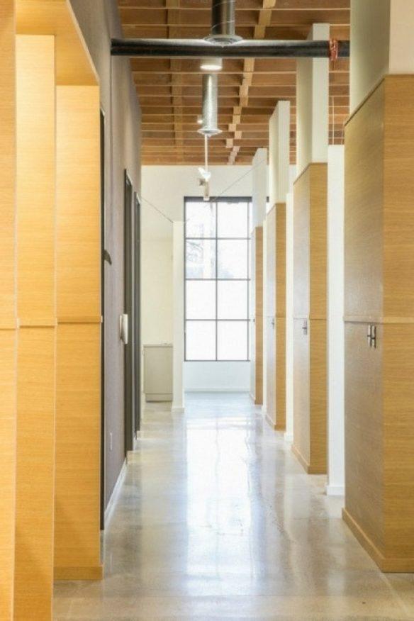 horacek hallway