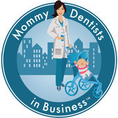mommy dentists in business podcast thumbnail