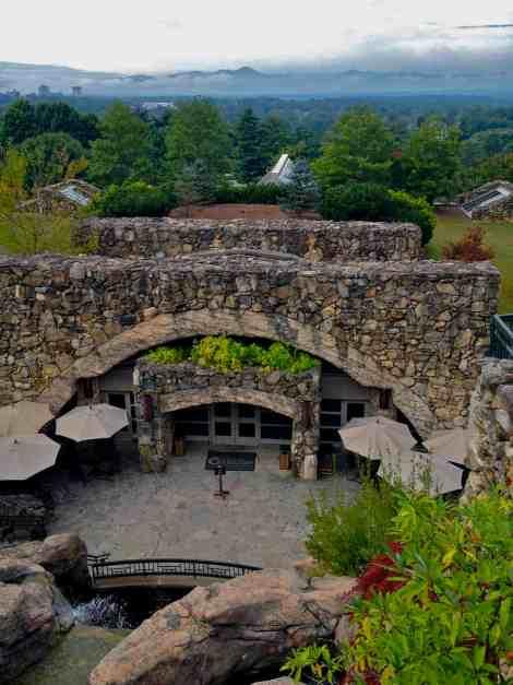 the spa at the grove park inn