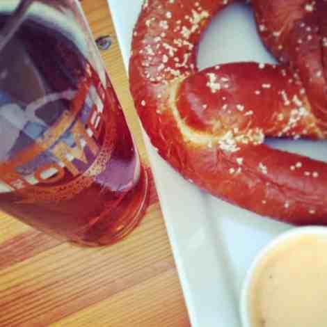 Charlotte Beer Olde Mecklenburg Brewery