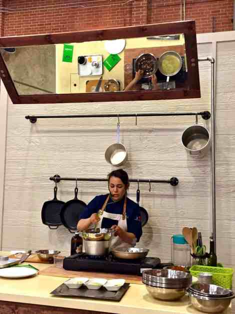 chef alyssa's kitchen