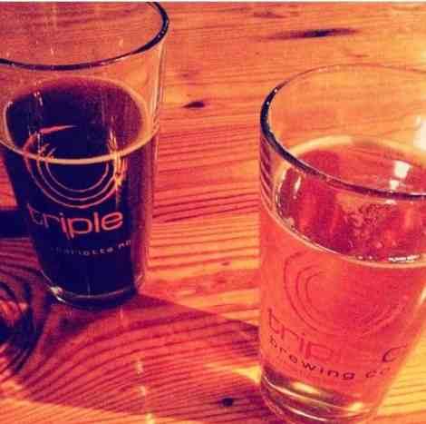 triple c charlotte beer