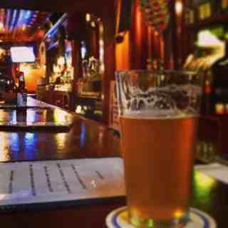 we got stuck in milwaukee | trocadero, lakefront brewery (again), landmark 1850 inn