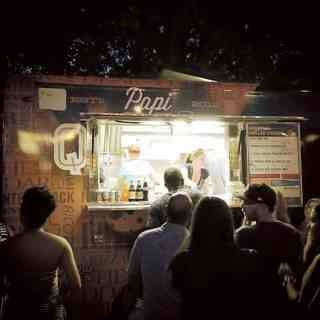 cheese love | papa queso food truck