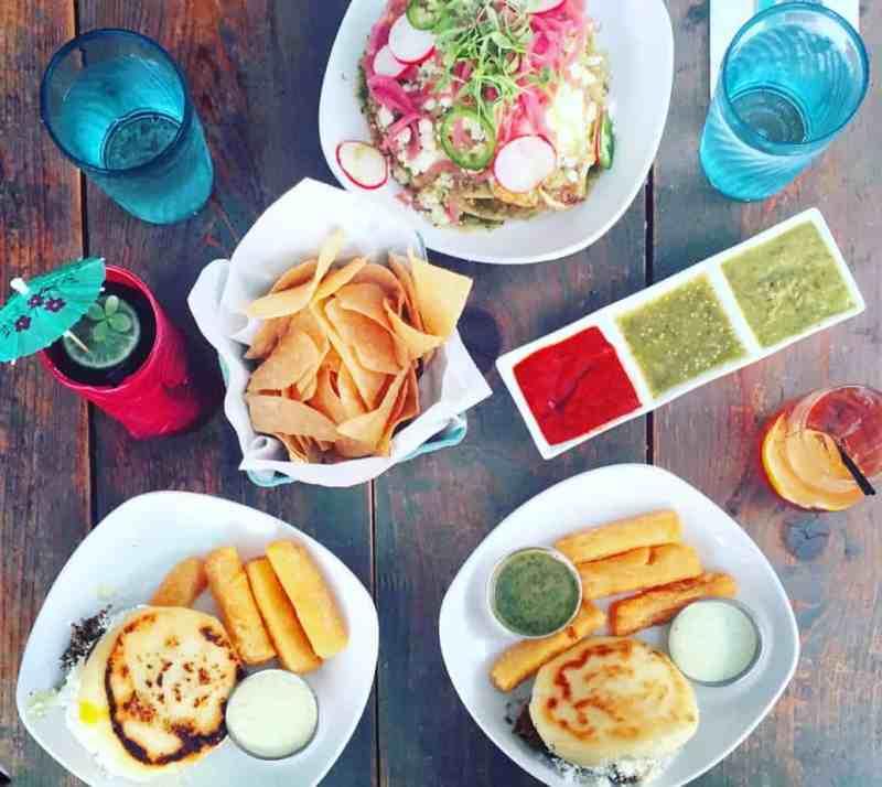 twin cities restaurants