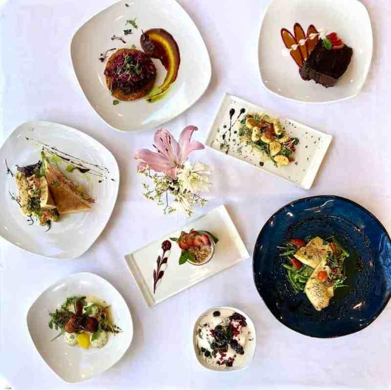hendersonville restaurants highland lake inn