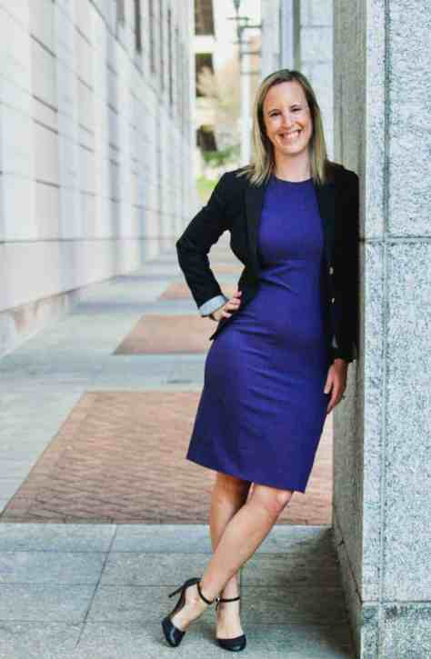 a day in the life of a public defender strength has no gender