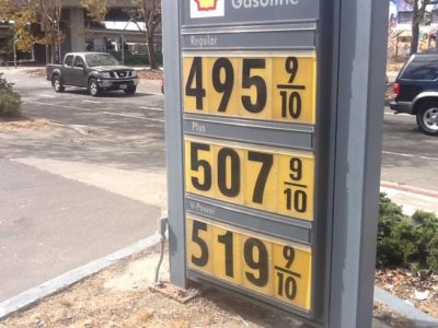 Expert Warns: Iraq War Will Make Current Gas Prices 'A Bargain'