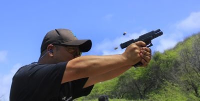 3 muscle memory drills to survive any gunfight