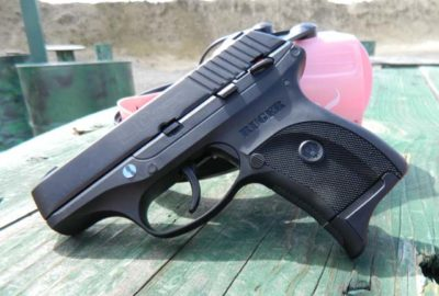 Ruger LC 380. Image source: TheTruthAboutGuns.com