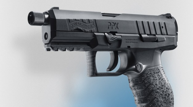 Walther PPX review Archives - The Survival Place Blog