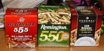 The Dirt-Cheap Survival Ammo You'll Want In A Crisis