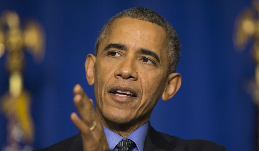 Obama's Sneaky New Plan To Make Everyone A Gun Dealer