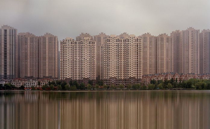 China's Agenda 21: Force 250 Million 'Off-Grid' People Into Brand-New Cities