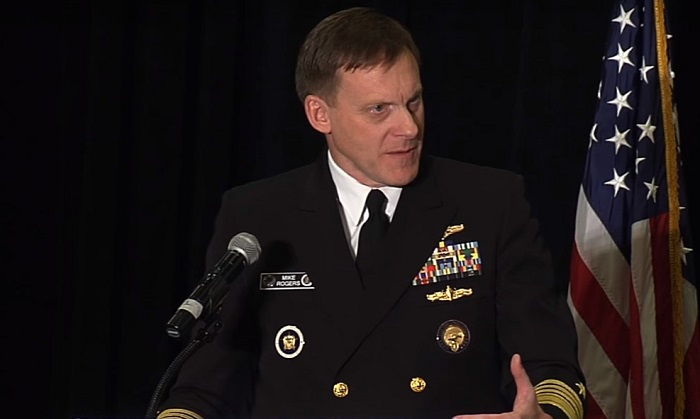 NSA Chief: Start Preparing For A Downed Grid