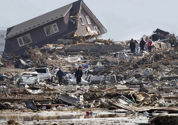 Study: 7 Million In The Heart Of America Now Facing New Earthquake Threat