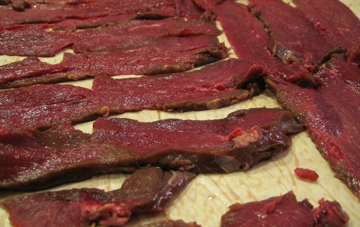 How To Turn Old Meat Into Survival Jerky That Lasts MONTHS AND MONTHS