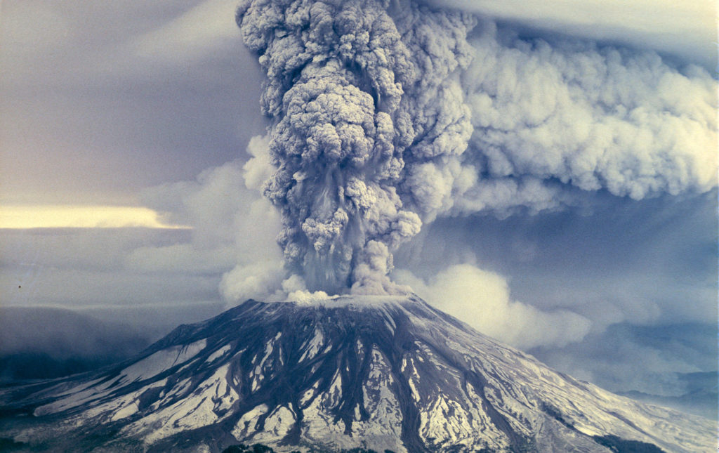 Is Mount St. Helens Getting Ready To Erupt Again?