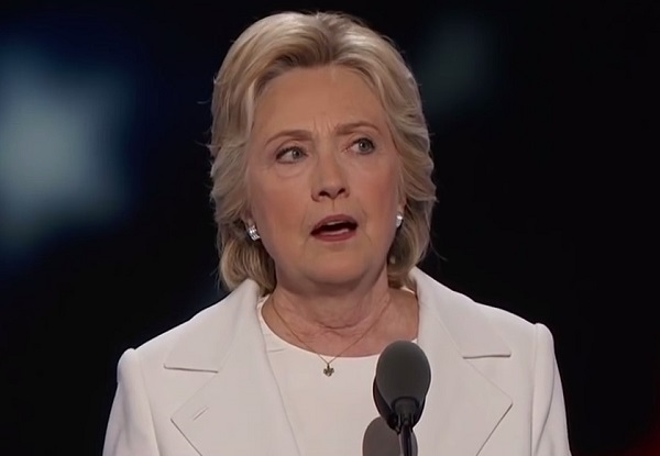 Yes, Hillary Clinton Wants To Ban Guns – And Here's The Proof