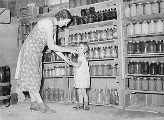 10 Food Storage Tips Your Great-Grandparents Would Want You To Know