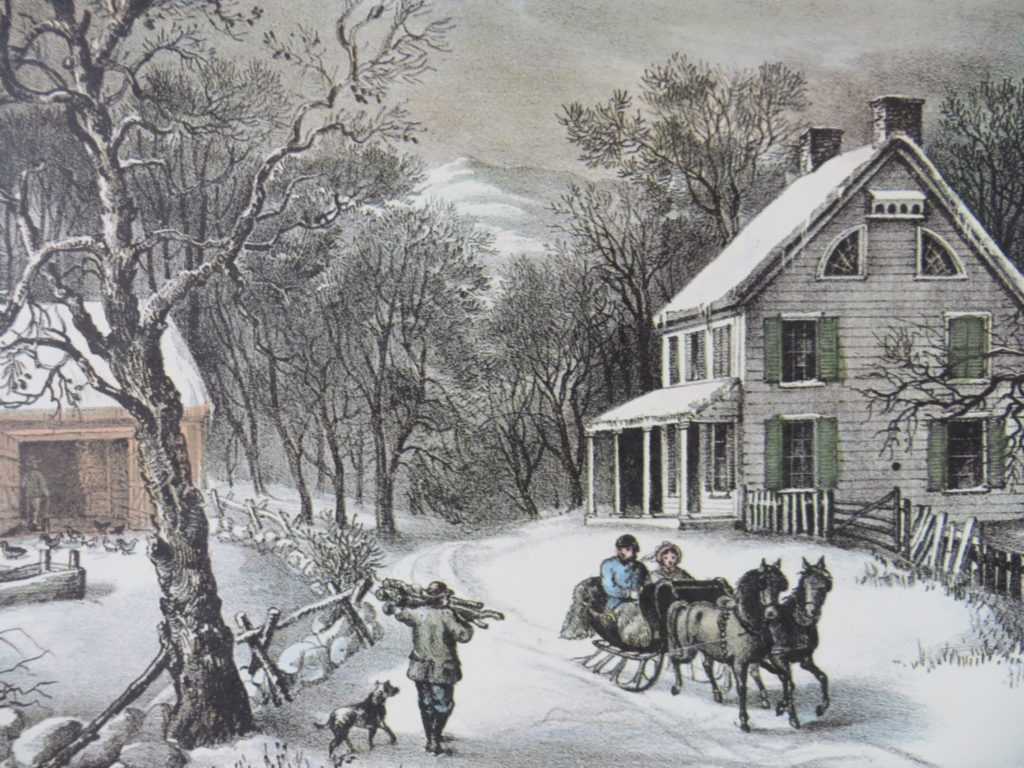 7 Things Our Ancestors Stockpiled To Survive Winter
