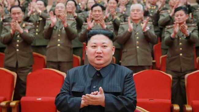 North Korea Detains U.S. Citizen, Threatens To Sink U.S. Warship; U.S. Ambassador Issues Warning