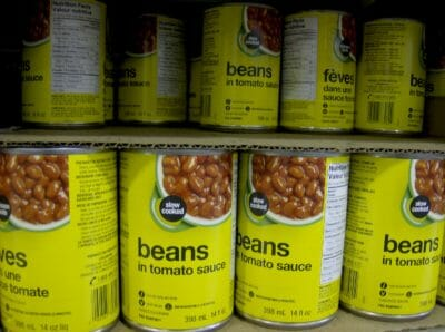What Is The True Shelf Life Of Store-Bought Canned Foods?