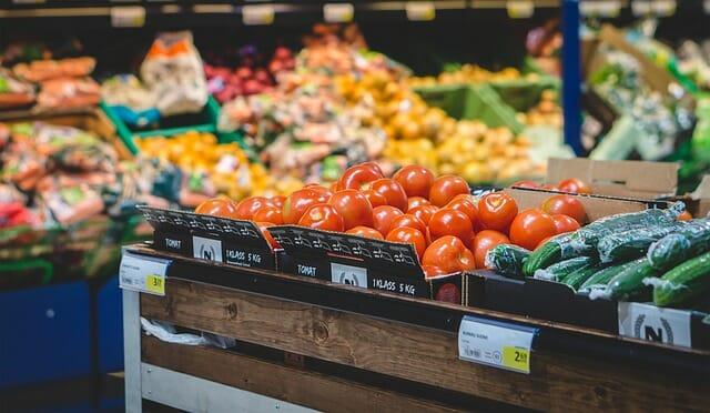 10 Ways My Wife And I Cut Our Grocery Bill By 75 Percent