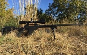The Rifle That Makes 1,000-Yard Hits Seem Super-Easy