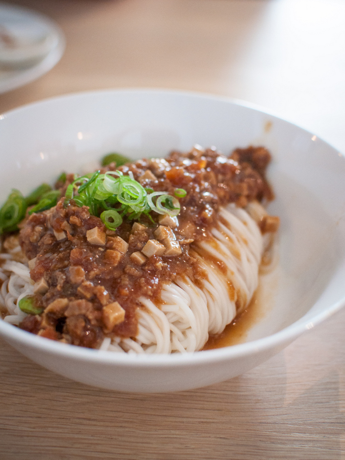 Chiang noodles