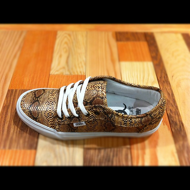Related. Vans x  in4mationbrand - Chukka Low
