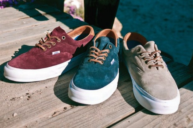 W Ultra Vans California – Era 48 CA (Spring 2012) RH14