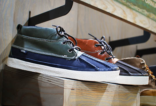 89a0010b2a7 Check out this awesome new model from Vans California ...