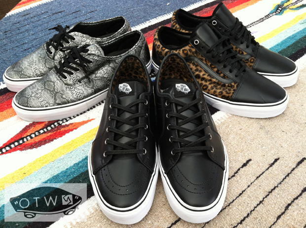 Vans Syndicate – AVEDill Pack (Review by @DJGuamstyles)