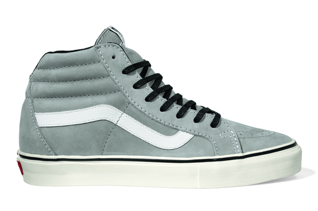 One of the most comfortable pair of Vans ever made 32eabf86a1