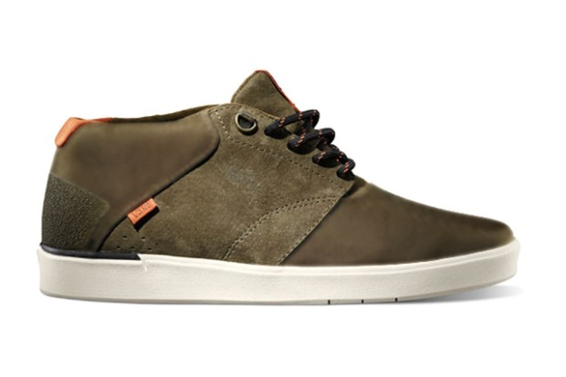 Vans LXVI – All Weather Terrain Pack (Holiday 2012) a91e74987
