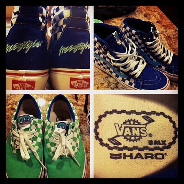 0e40ac440d336c Related. Vans x Haro Bikes - Capsule Collection ...
