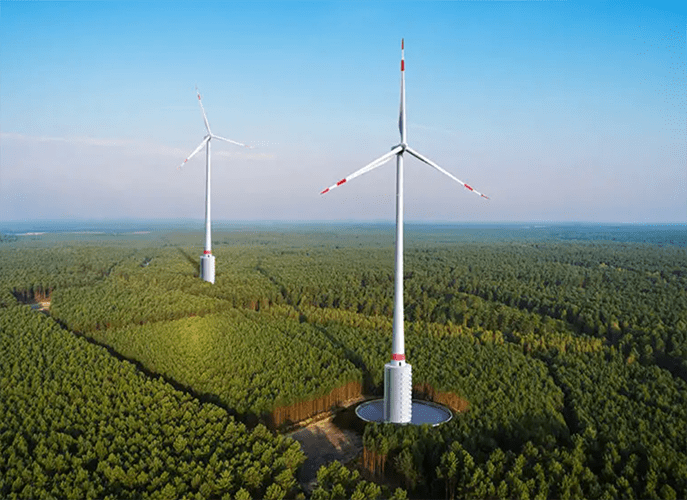 Green bonds are one of the most low-risk forms of green investments and support projects such as solar parks, wind farms and hydro facilities.