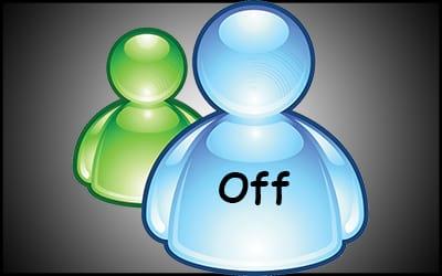 Fim do MSN Messenger