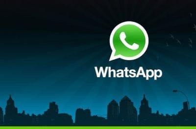 Falso WhatsApp engana usuários do Facebook