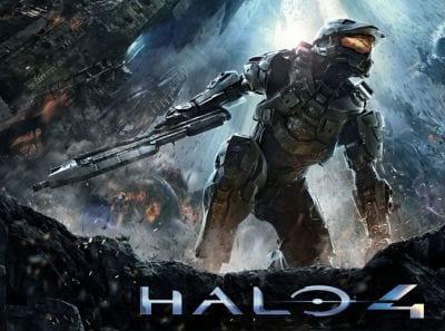 Jogadores do Halo 4 são banidos antes mesmo do lançamento do game