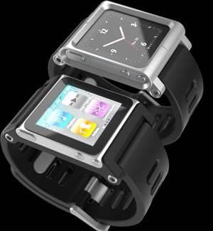 Apple poderá lançar relógio inteligente em 2013