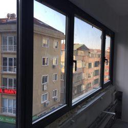 alüminyum pencere