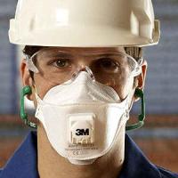 Tipos de grados de filtración de las mascarillas desechables de protección respiratoria