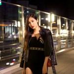 Tina Travels: Tokyo at Night