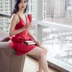 The Red Dress Effect – Why I Wear Red All the Time