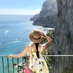 Tina Travels: The Most Scenic Views in Capri – Gardens of Augustus