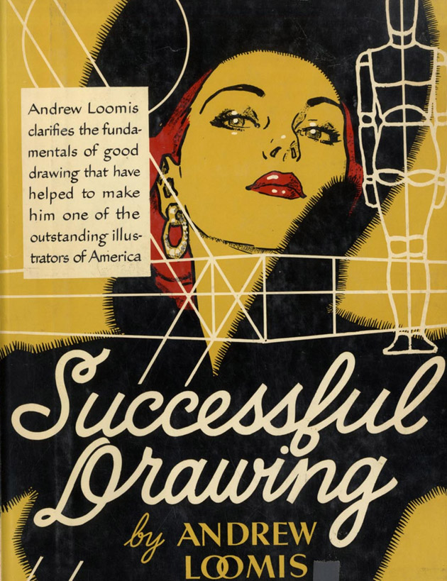 07-Andrew-Loomis-book_-Successful-Drawing