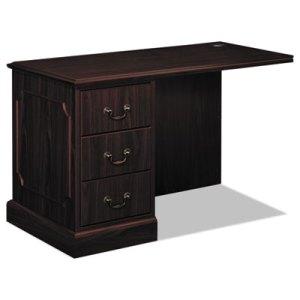 HON 94000 Series Desk Return