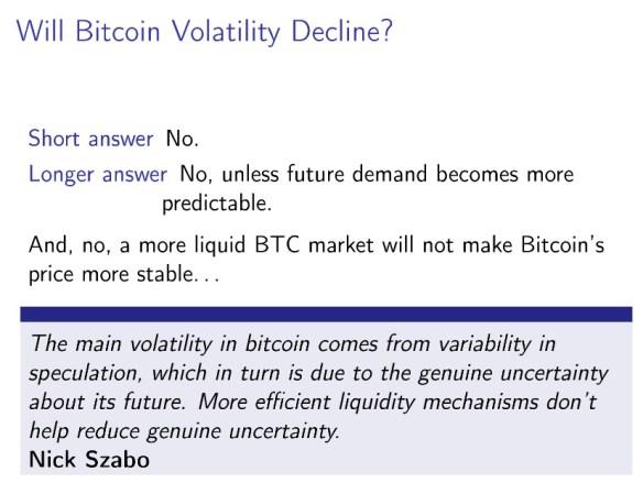 volatility 1